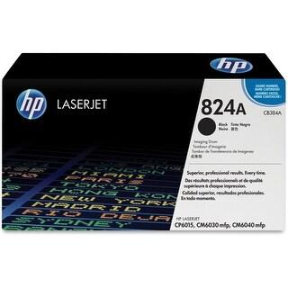 Hewlett Packard CB384A HP 824A (CB384A) Black Original LaserJet Image Drum - 230