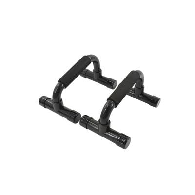 2 PC Push Up Stand Bars with Soft Foam Handle Grip Non-Slip
