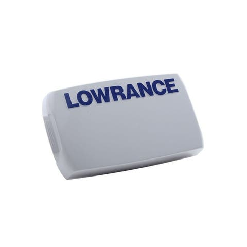 Lowrance Sun Cover Hook-2 4 Inch