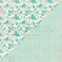 """Refreshed Double-Sided Cardstock 12""""X12""""-#2"""