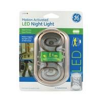 GE Motion Act Night Light