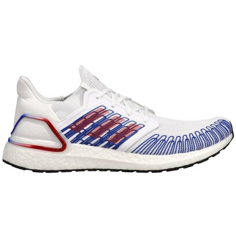 adidas Ultraboost Ultra Boost 20 Mens Running Sneakers Shoes -