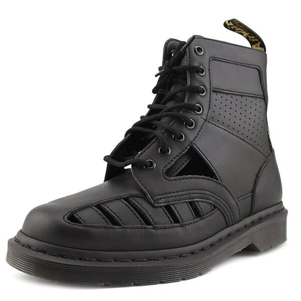 Dr. Martens Air Wair 1460 CO Women Black Boots