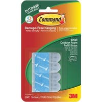 3M Command Aw Refill Strip
