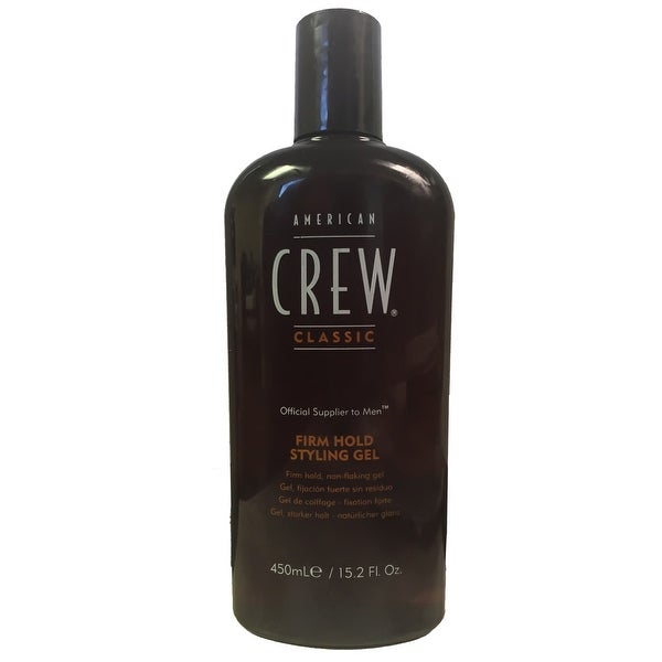 American Crew Classic Firm Hold Gel (15.2 Oz)
