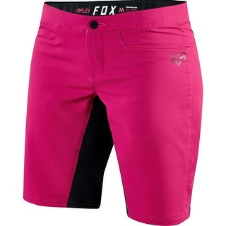 Fox Racing Womens Ripley Short - 18486-198 - fusia