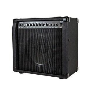 (Open Box) Monoprice 40-Watt, 1x10 Guitar Combo Amplifier with Spring Reverb