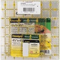 Minis 3/Pkg - Omnigrid Ruler Set