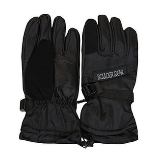 Outdoor Gear Mens Boulder Gear Guantlet Glove