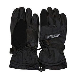 Outdoor Gear Mens Boulder Gear Guantlet Glove