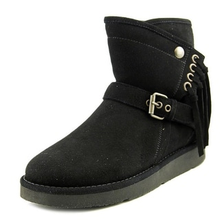 Ugg Australia Karisa Women Round Toe Suede Winter Boot