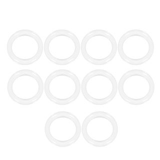 Silicone O-Rings, 14mm Inner Diameter, 20mm OD, 3mm Width, Seal Gasket 10pcs