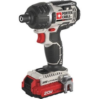 Black & Decker 20V Max Impact Driver PCCK640LB Unit: EACH