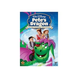 PETES DRAGON-HIGH-FLYING EDITION (DVD/WS 1.66)