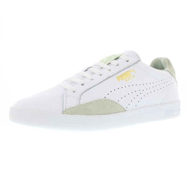 Puma Match Lo Basic Sports Women's Shoes - 8 b(m) us