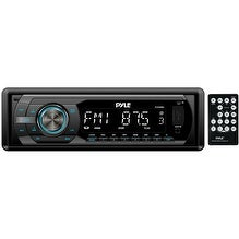 Pyle AM/FM Receiver /MP3/SD/USB Detach
