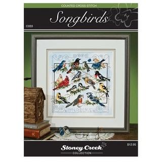 Stoney Creek Chart Packs-Songbirds