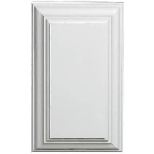 Carlon DH130 Crown Molding Door Chimes, 16 Volt, White