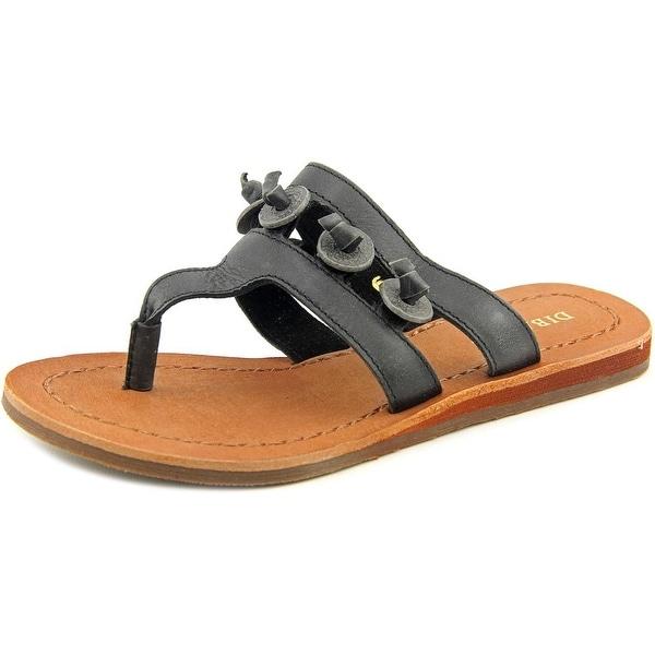 Diba True Nice Try Women Black Sandals