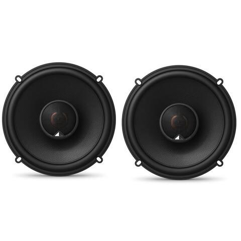 "JBL Stadium GTO 620 6-1/2"" 2-way Stadium Coaxial Speakers - Black"