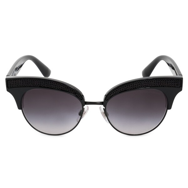 c3f0c4e10a3 Shop Dolce   Gabbana Cat Eye Sunglasses DG6109 501 8G 50 - Free ...