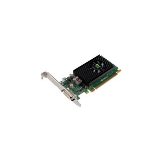 PNY Technologies RA2154M Low Profile PCI-Express Video Card w/ NVIDIA Quadro NVS 315 & 1GB DDR3 DMS-59