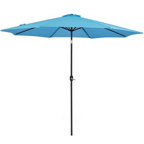 11 ft. Patio Umbrella without Base