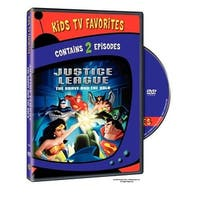 Justice League - Brave & the Bold 1 [DVD]