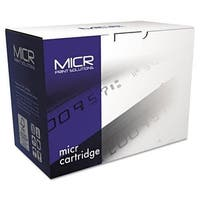 MICR Print Solutions Toner-Black Compatible with CE285AM MICR Toner