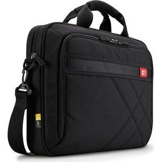 "Case Logic - Dlc-115Black - 15.6"" Laptop & Tablet Case"