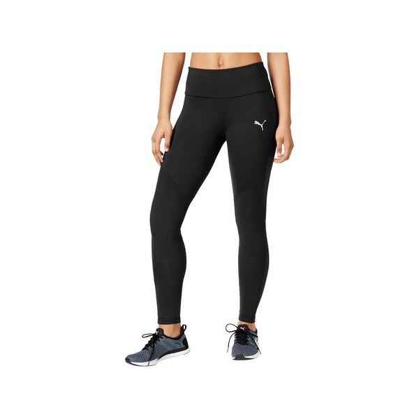 8910422f25999 Shop Puma Womens Athletic Leggings Yoga Running - Free Shipping On ...