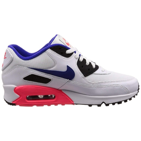 Nike Mens Air Max 90 Ultra 2.0 Essential Low Top Lace Up ...