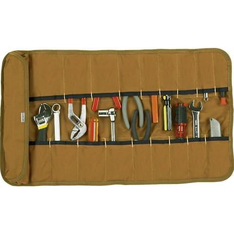 "Carhartt 10082202 Legacy Tool Roll Pouch, 26"""