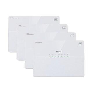 VTech VNT846 4-Pack AC1600 Dual Band Gigabit Wi-Fi Router