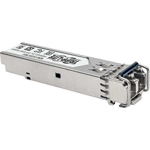 Tripp Lite Hp J4858c Compatible Sfp Transceiver 1000Base-Sx Lc Ddm Mmf Multimode 850Nm 550M (N286-01Gsx-Mlc)