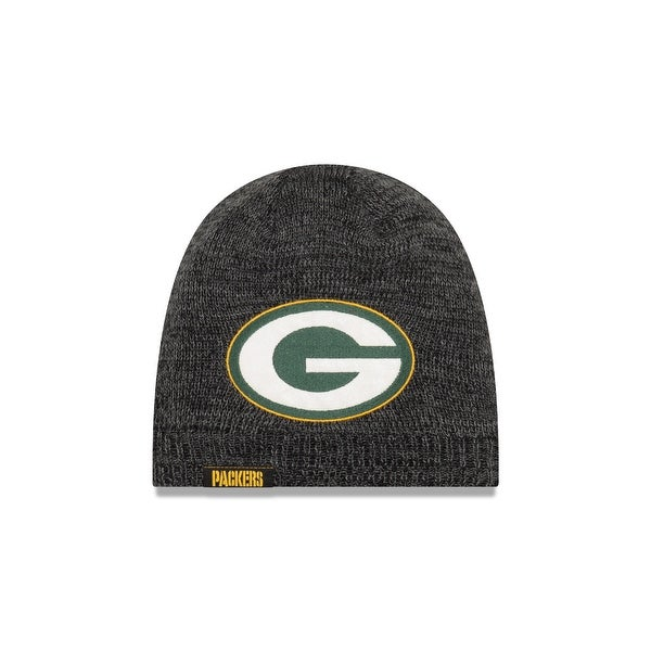 Green Bay Packers Glitter Chic Women's Knit Hat