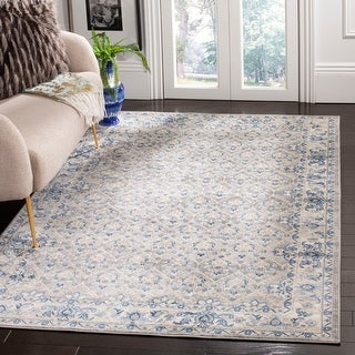 Link to Safavieh Brentwood Dile Traditional Oriental Rug Similar Items in Transitional Rugs
