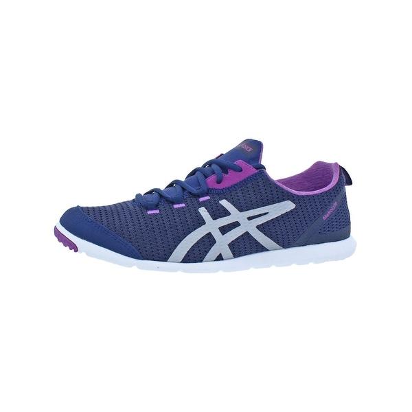166eb80891c4 Shop Asics Womens Metrolyte Walking Shoes MONO-SOCK Lightweight ...