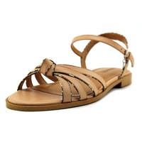Coach Womens Sophia Open Toe Casual Strappy Sandals - 7