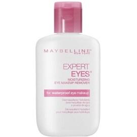 Maybelline New York Expert Eyes Moisturizing Eye Makeup Remover, 2.3 oz