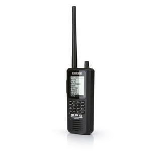 Uniden BCD436HP Digital Handheld Scanner w/ S.A.M.E. Weather Alert