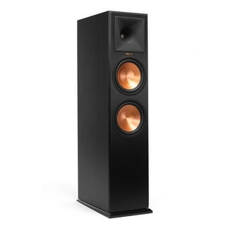 Klipsch RP-280F-E Ebony Floorstanding Speakers