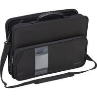 Targus Work-In TKC001D Carrying Case for 11.6-inch Notebook/Chromebook - Polyester - Black