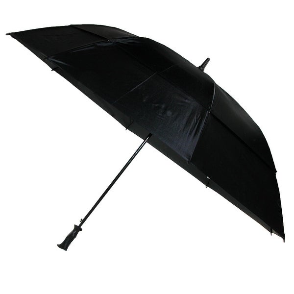 Totes Extra Large 67 Inch Vented Canopy Golf Umbrella - One size