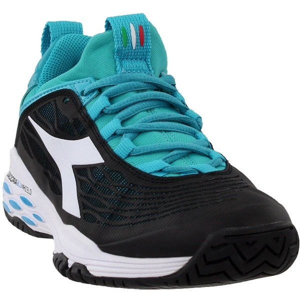 a67777c6 Shop Diadora Womens Speed Blushield Fly Ag Tennis Athletic Shoes ...