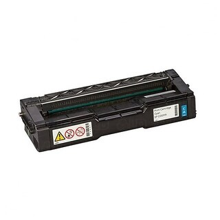 Ricoh Toner Cartridge - Cyan Toner Cartridge