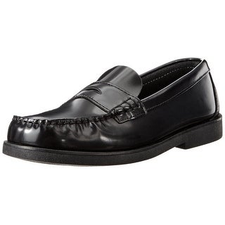 Sperry Colton Leather Penny Loafer Slip On Shoes