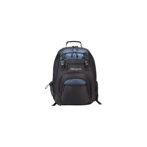 Targus TG-TXL617M Targus XL Notebook Backpack - Black