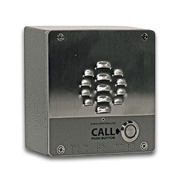 CyberData CD-011186M V3 VoIP Outdoor Intercom