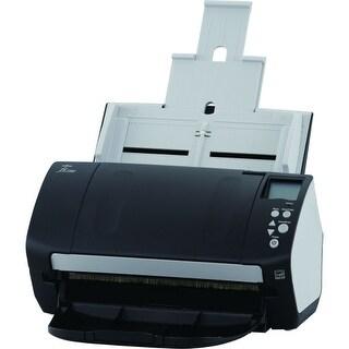 """Fujitsu PA03670-B055 Fujitsu Fi-7160 Sheetfed Scanner - 600 dpi Optical - 24-bit Color - 8-bit Grayscale - 60 - 60 - USB"""
